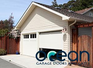 Ocean Garage Doors Amp Gates Garage Door Repair