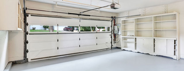 Belt drive garage opener Massachusetts